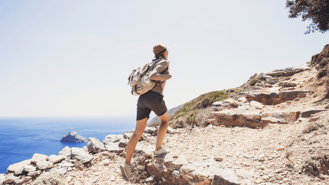 Les randonnées à faire pendant votre séjour !